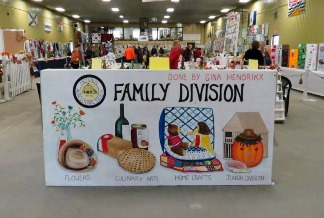Metcalfe Fair Family Division